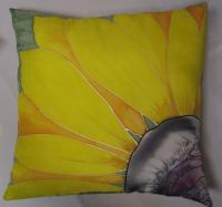 Silk pillow 1