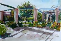 The Maltese Garden 2